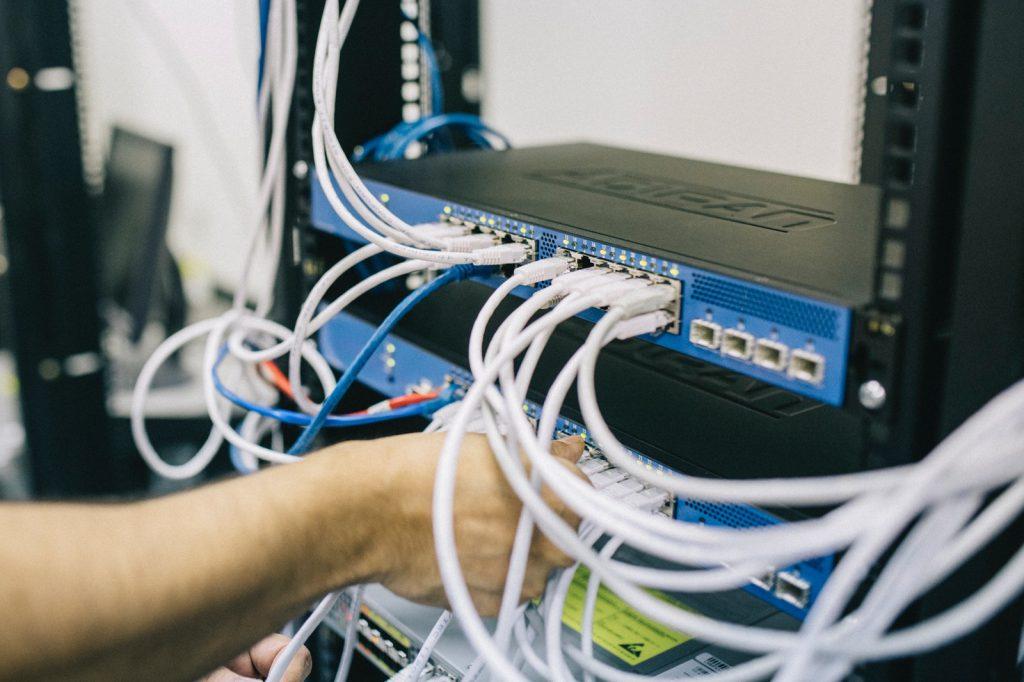 Configuración de Redes Informáticas Madrid
