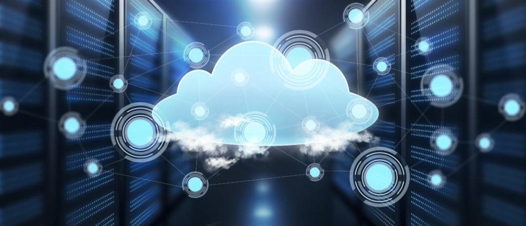 Soluciones en la Nube - Soluciones Cloud Madrid